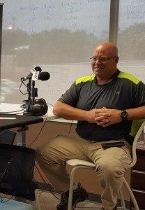 Pensacola Business Radio: Guests Francesca Levy / Jenny Craig, Ed Brennan / Brennan's Professional Services