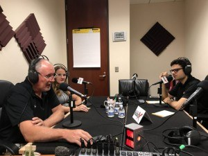 Biz Radio U Featuring Brent Parkinson with Imbera Foodservice