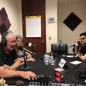 Biz Radio U Featuring Brent Parkinson with Imbera Foodservice