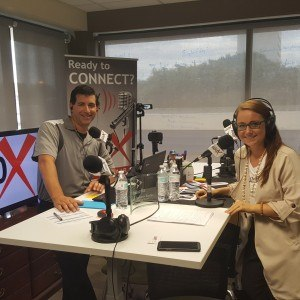 Pensacola Business Radio: Naomi Kjer, Marketing Manager at United Way of Escambia County (UWEC)
