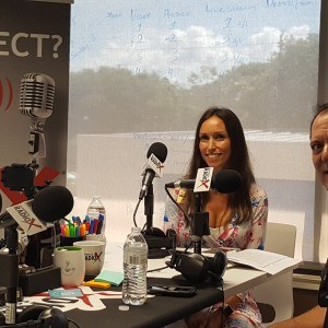 Pensacola Business Radio: Guests-Alan Roberts, TripShock / Stacy Robello, Home Instead Senior Care