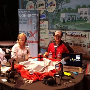 Pensacola Business Radio: Live From The Imogene Theatre, Ep 1.