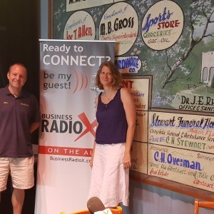 Pensacola Business Radio: Live From The Imogene Theatre Ep 2.