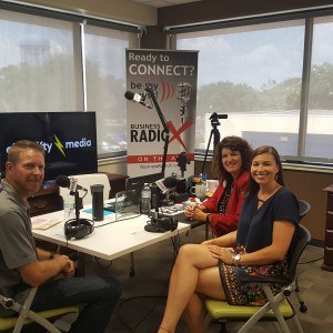 Pensacola Business Radio: Leadership Santa Rosa-Media Day 2017