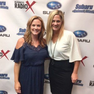 TIFFANY KRUMINS SHOW: Janelle Fitzpatrick with Better Options