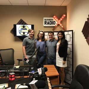 Biz Radio U Featuring Joanna Trejo Photography