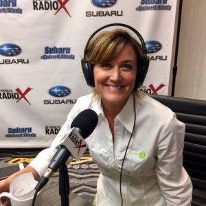 TIFFANY KRUMINS SHOW: Inventor and Entrepreneur Kristi Gorinas