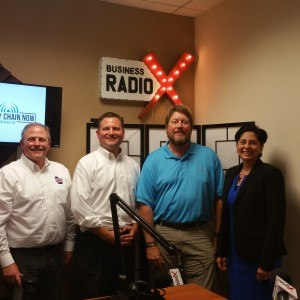 Supply Chain Now Radio – Episode 3