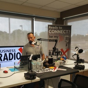 Pensacola Business Radio: Spotlight Episode:DAVID GLASSMAN LTCOL, USMC RET talking Veterans Memorial, AHERO and a Passion for Helping Veterans.