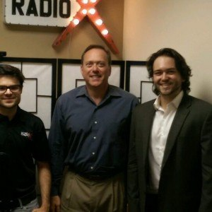 Biz Radio U Featuring Andy Crowe and Clint Crowe with Elite Event Rental