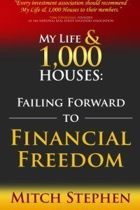 Pensacola Business Radio: Guests-Mitch Stephens My life and 1000 Houses