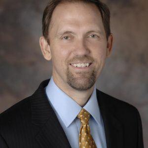 Dr. Roger Smith with Florida Hospital Nicholson