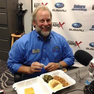 TIFFANY KRUMINS SHOW: Tom Vooris with Choices to You and Tami Wilder with Positive Impact
