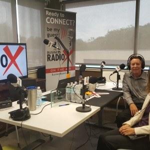 Pensacola Business Radio-Consulate General of Japan Liaison/Kumiko Sakurama Curtis