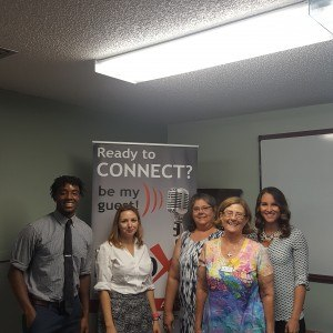 Pensacola Business Radio–Live from the Santa Rosa County Chamber