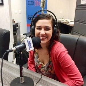 TIFFANY KRUMINS SHOW: Charity Estes with Cornerstone Coworking