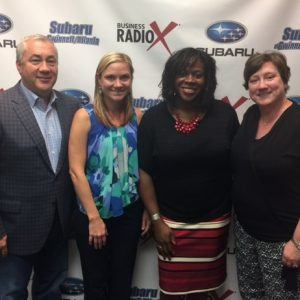 THE DR. DIONNE SHOW: Stop Domestic Sex Trafficking!