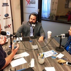TIFFANY KRUMINS SHOW: Jeff Evans with Digital Publicity Group