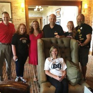 TIFFANY KRUMINS SHOW: Cooper O'Brien Memorial Golf Tournament