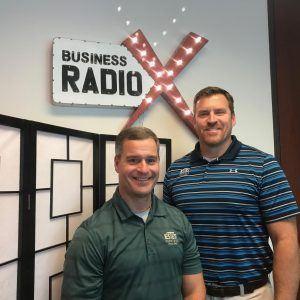 Brian Estes with Estes Services