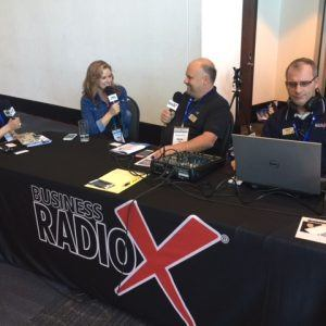 The Tiffany Krumins Show LIVE from the 4th Annual Gwinnett Small Business Summit & Pinnacle Small Business Awards