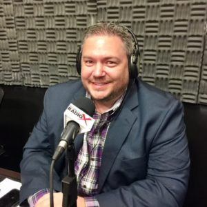 NORTH ATLANTA'S BIZLINK: Michael Lundmark with Jekyll Brewing
