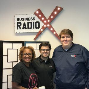 Biz Radio U Featuring Sabrina Lowery with Legacy Realty and Management