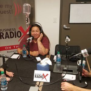 RESILIENCE RADIO: AZ Neighborhood Transformation and Guadalupe Learning Lab