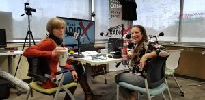 Pensacola Business Radio: Guests- Next Exit History and Mistory Podcast