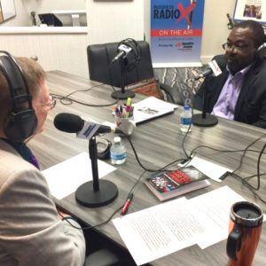 STRATEGIC INSIGHTS RADIO: Tony El host of the Project Third Eye Opened podcast