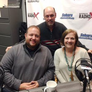 TIFFANY KRUMINS SHOW: Seth Gilland & Linda Williamson with Fulfillment Strategies International