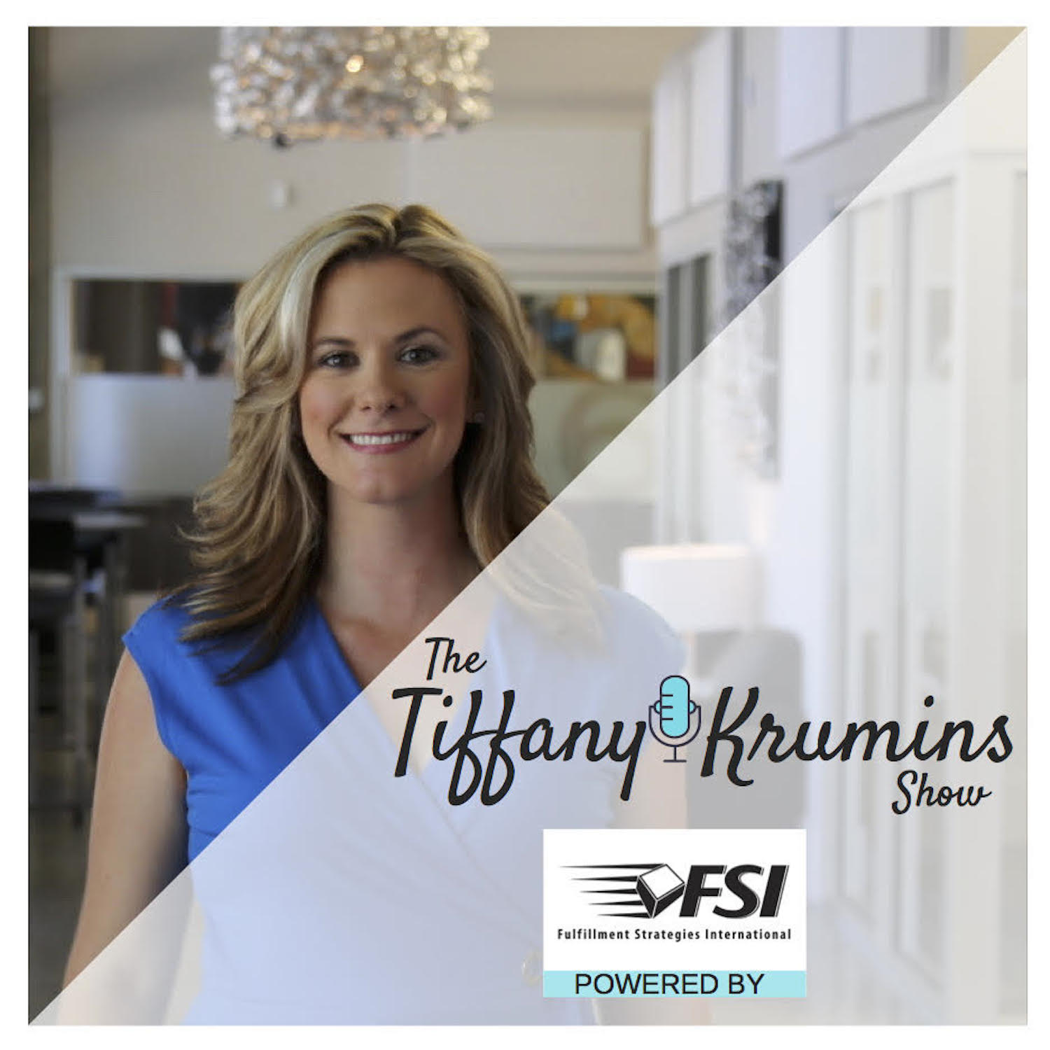 9ca768f5697 The Tiffany Krumins Show by Business RadioX ® on Apple Podcasts