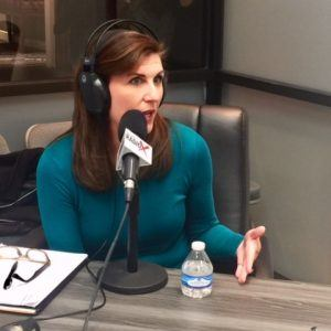 TIFFANY KRUMINS SHOW: Raising Capital