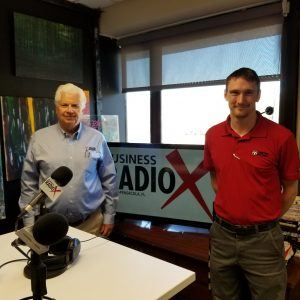 Pensacola Business Radio-Morton Homes Spotlight Episode
