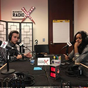 Biz Radio U Featuring Ariam Sium and Joey Ruse with The Axium Group