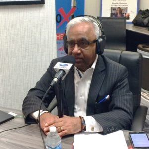 STRATEGIC INSIGHTS RADIO: OM Duggal with Georgia Senior Living