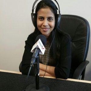 Neha Gupta with True Office Learning