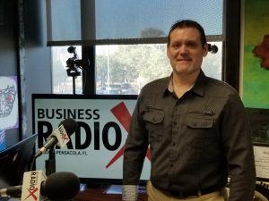 Pensacola Business Radio- Spotlight Episode with Tim Martin and the Isaak Life Firm