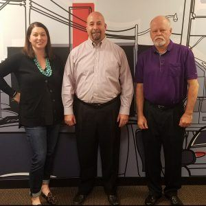 PROJECT MANAGEMENT OFFICE HOURS Lynda Stanton with WebPT and John Sievila with Cancer Treatment Centers of America