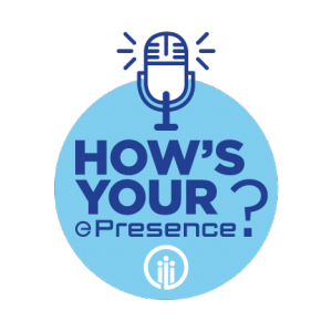 How's Your ePresence? : Spencer Thomas from Cannon Financial Institute