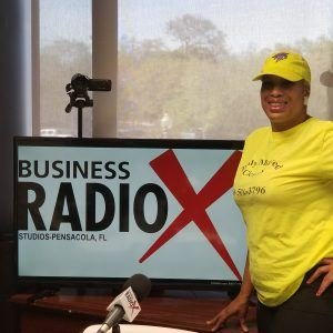Pensacola Business Radio: Spotlight Episode-CHANTA ROEBUCK/OWNER OF TRULY MOTIVATED CLEANING SERVICES