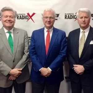 FRAZIER & DEETER'S BUSINESS BEAT: David Deeter and Roger Lusby from Frazier & Deeter