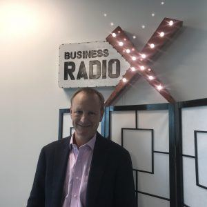 Jim Douglass with Fulcrum Equity Partners