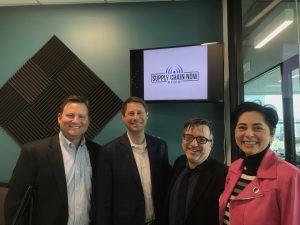 Supply Chain Now Radio Episode 11