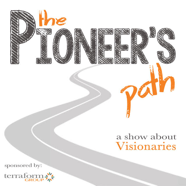 The Pioneer's Path