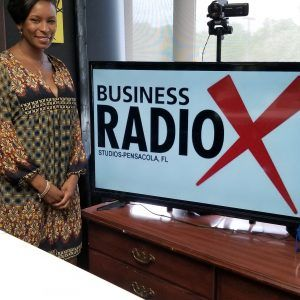 Pensacola Business Radio: Spot Light Episode-​AIYANA VICTORIA MATHEWS/business development and global travel consultant