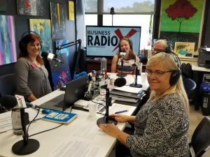 Pensacola Business Radio: Women In Leadership Series Ep 5, Brought to you by Powerful Women of the Gulf Coast