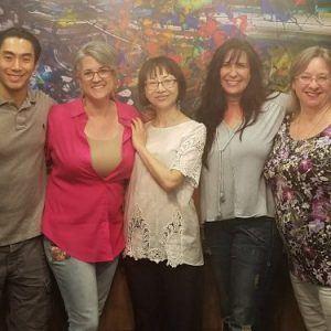 Chandler Tao Healing Center and Sedona Mago Retreat