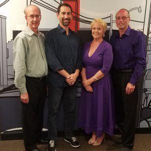GrayShitz Marketing with Sage and Associates