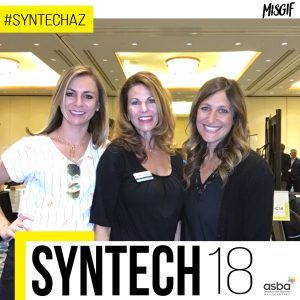 SynTech18 with Arizona Small Business Association and VIP Guests